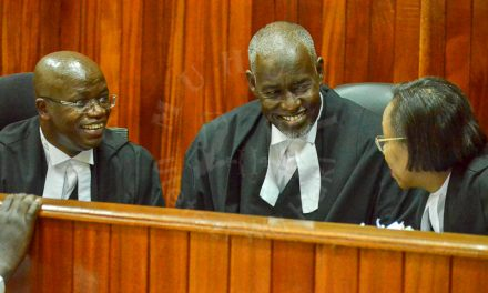 Judgment on Mombasa control over KPA is September 26