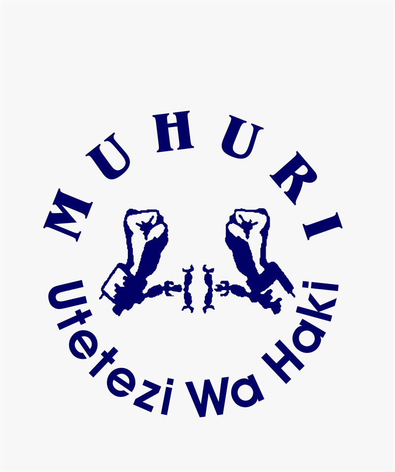 MUHURI - Muslims for Human Rights