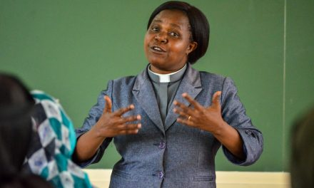 Baseline study on knowledge gaps on religious literacy and constitutional rights in Kenya