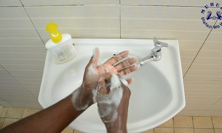 [VIDEO] Coronavirus: How to wash your hands to avoid infection