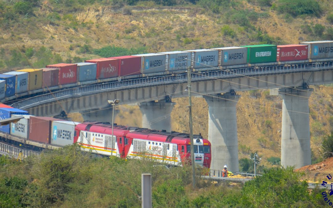 Why Okoa Mombasa, TISA sued to obtain 'classified' SGR contracts