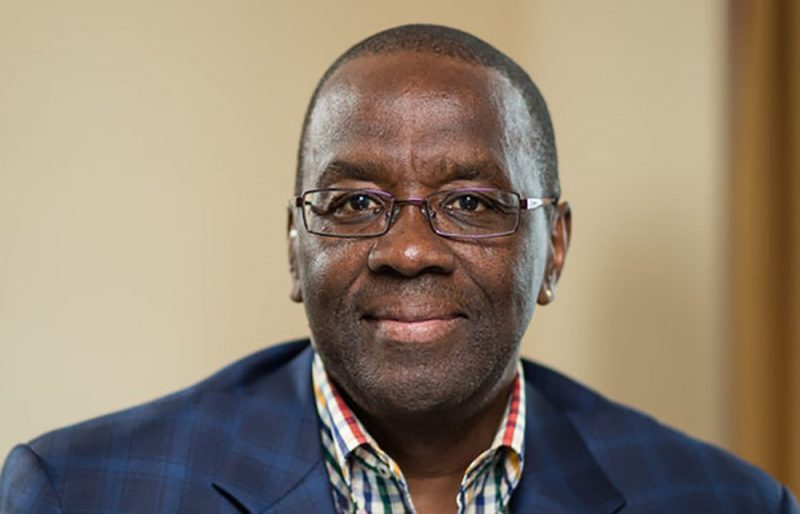 Former Chief Justice Mutunga joins MUHURI Board