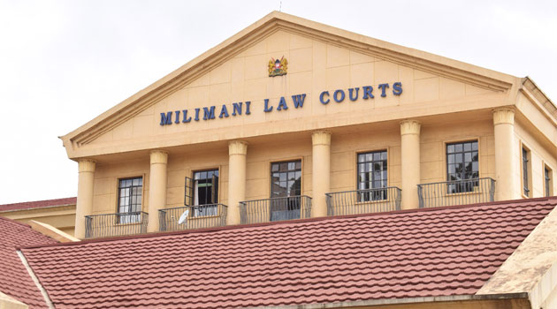 Court stops BBI Bill from becoming law until suits are determined