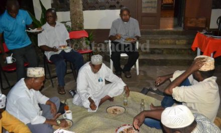 Bp Lagho: A religious barrier breaker who prays, breaks fast with Muslims